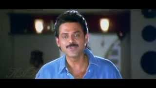 Nuvvu Naaku Nachav comedy scene