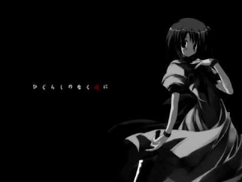 Higurashi no naku koro ni -Dear you (Lyrics)