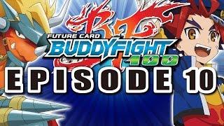 getlinkyoutube.com-[Episode 10] Future Card Buddyfight Hundred Animation