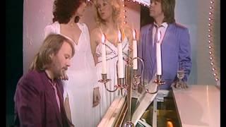 getlinkyoutube.com-ABBA Happy New Year 2013 (SVT) Deluxe Edition Audio HD