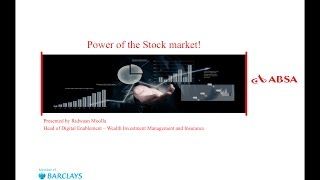 Power of the Stockmarket