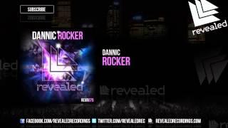 getlinkyoutube.com-Dannic - Rocker [OUT NOW!]