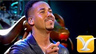 getlinkyoutube.com-Romeo Santos, Festival de Viña del Mar 2015, Somos el Canal Histórico DE #VIÑA