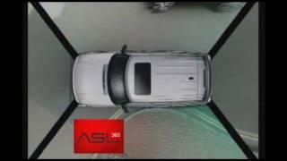getlinkyoutube.com-ASL360 Surround View System