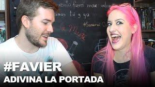 getlinkyoutube.com-Adivina la portada | Fa Orozco y Javier Ruescas | Favier