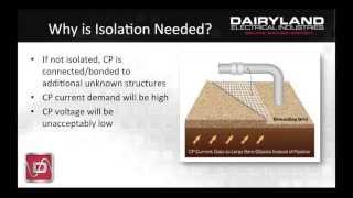Basic Training: Basics of Isolation and Safety Grounding on CP Systems