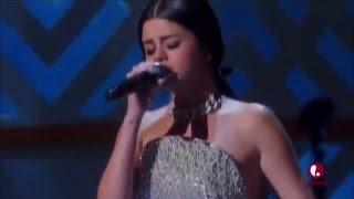 getlinkyoutube.com-Selena Gomez - Same Old Love (Live at Billboard's Women In Music)