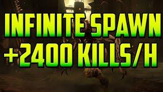 getlinkyoutube.com-Infinite Spawn Destiny / Glimmer / Engram Farming +2400 KILLS/HOUR