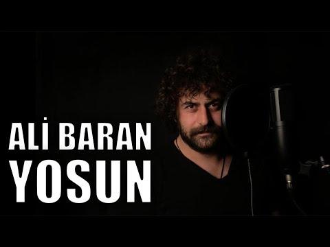 Ali Baran - YOSUN (Official Video) #fikrisahne #alibaran #yosun 2020