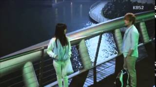 getlinkyoutube.com-[FMV] LIKE A CRYSTAL (크리스탈같이) -  BTOB (비투비) (Who Are You School 2015 - Gong Taekwang ♥ Lee Eunbi)