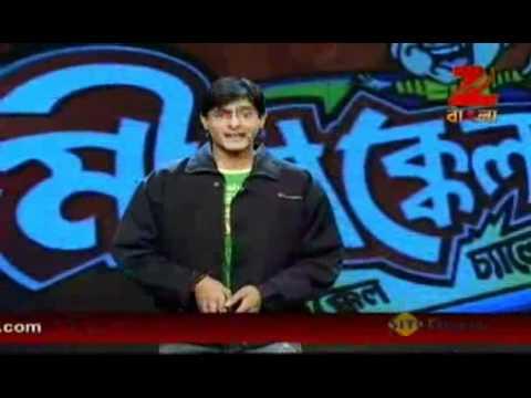 Mirakkel Akkel Challenger 6 Jan. 24 '12 - Sangeet Tiwari