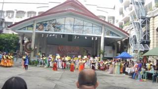 Pamaypay Festival (Karal-An)