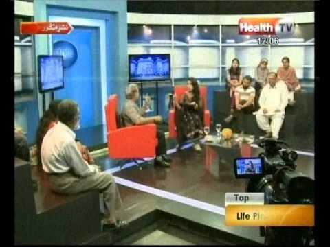 Dr Moiz Lounge Topic Life Planning 3 September 2012 Part 1