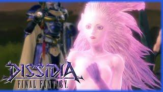 getlinkyoutube.com-Dissidia Final Fantasy (2015) - Tina/Terra Gameplay Video - [JPN]