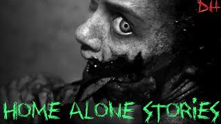 5 Horrifying True Home Alone Stories