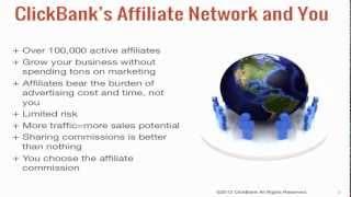 getlinkyoutube.com-ClickBank Vendor Training: Leverage the Affiliate Network