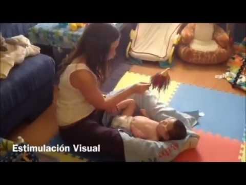 Estimulación bebés y prematuros. Estimulación Infantil y Atención Temprana de 0 a 6. Babyfeel