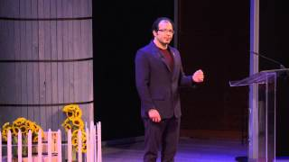 getlinkyoutube.com-Why is organic food so *#@! expensive?? | Ali Partovi | TEDxManhattan