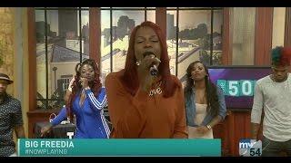 "getlinkyoutube.com-Big Freedia Performs ""I Heard"""