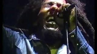 Bob Marley   05 - War-No More Trouble   Live In Dortmund Germany 1980
