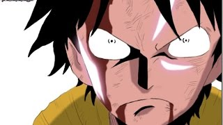 getlinkyoutube.com-La ultima batalla de luffy ¿Yonkou o Gobierno? | Teoria One piece