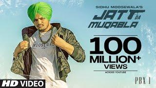 JATT DA MUQABALA Video Song   Sidhu Moosewala    Snappy   New Songs 2018