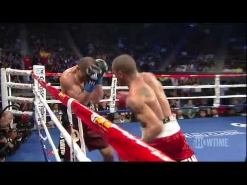 Recap: Andre Ward vs. Arthur Abraham - Super Six - SHOWTIME Boxing