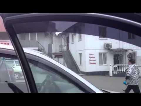 Работа стеклоподъёмника на аутлендер 2005г.