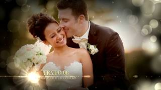 getlinkyoutube.com-FREE TEMPLATE SONY VEGAS  PRO 11 - 12 - 13 - GOLDEN WEDDING 01  [TAME PRODUCCIONES]