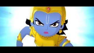 getlinkyoutube.com-Krishna Aur Kans Movie song