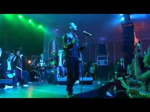 Victor Manuelle [11/11] - Homenaje a Hector Lavoe - En Vivo Toronto 2013