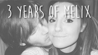 getlinkyoutube.com-Marzia & Felix - I WOULDN'T MIND | 3 Years of Melix