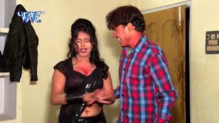 getlinkyoutube.com-Hamar Ghar Me हरदिया नईखे - Dhamal Holi Ke - Bhai Ankush Raja - Bhojpuri Hot Holi Song 2015 HD