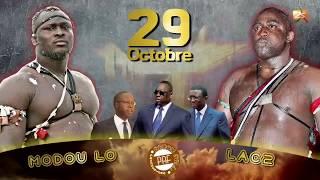 BANTAMBA DU 17 OCTOBRE 2017  AVEC MODOU MBAYE