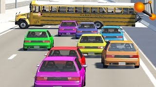getlinkyoutube.com-Epic Compilation BeamNG.Drive Montage!!! (5,000) Subscriber Special