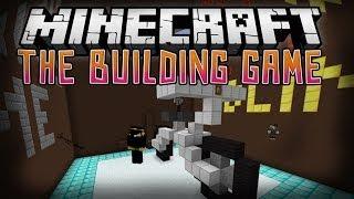 getlinkyoutube.com-[Fir4sGamer] Minecraft: The Building Game #1 - لعبة البناء