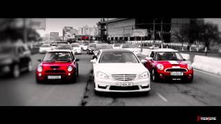 getlinkyoutube.com-Super Best Wedding Cars Uzbekistan , Tashkent