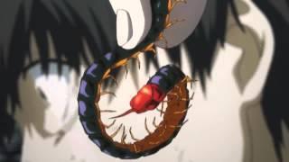 getlinkyoutube.com-Tokyo Ghoul Kaneki vs Jason [AMV] Crawling
