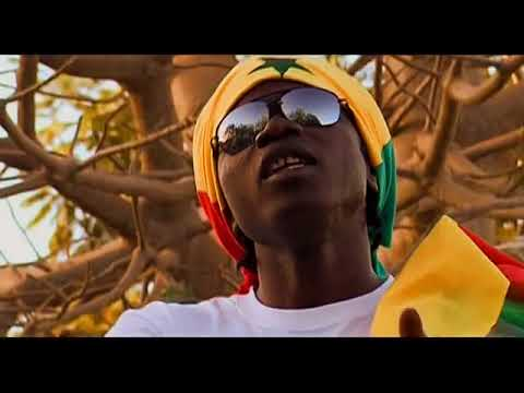 Peace KO feat Bilal - Senegal wake up !!!