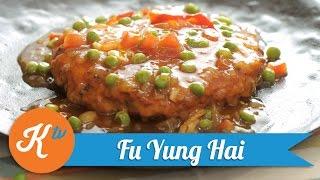 getlinkyoutube.com-Resep Fu Yung Hai | GERRY GIRIANZA