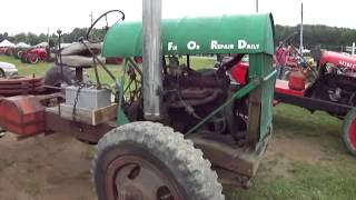 getlinkyoutube.com-Fix Or Repair Daily & More Homemade Tractors