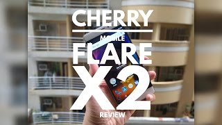 getlinkyoutube.com-Cherry Mobile Flare X2 Unboxing and Hands-on