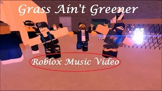 getlinkyoutube.com-Chris Brown - Grass Ain't Greener ★ROBLOX MUSIC VIDEO★