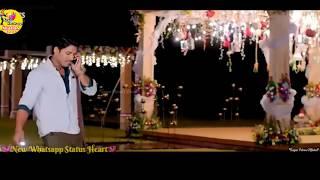 Samantha Akkineni front Smoking of Allu arjun |Whatsapp video |💞New whatsapp Status Heart💞