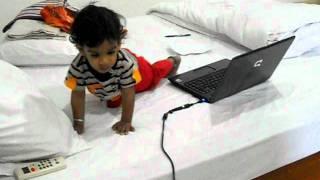 getlinkyoutube.com-Arnav & family.