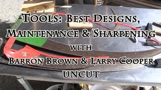 getlinkyoutube.com-Tools: Best Designs, Maintenance & Sharpening UNCUT