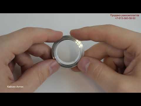 Обзор ремкомплекта Honda Stream БЕЗ снятия | Устраняем стук в рулевой рейке