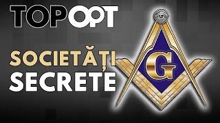 getlinkyoutube.com-8 Societati Secrete
