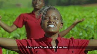 MAGENA MAIN YOUTH CHOIR-NI KWA NEEMA OFFICIAL VIDEO