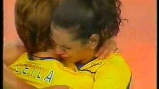 getlinkyoutube.com-Brasil x EUA - Sydney 2000 - Parte 6/8